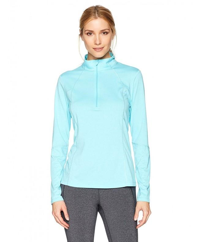 Spyder Womens T Neck Freeze Medium