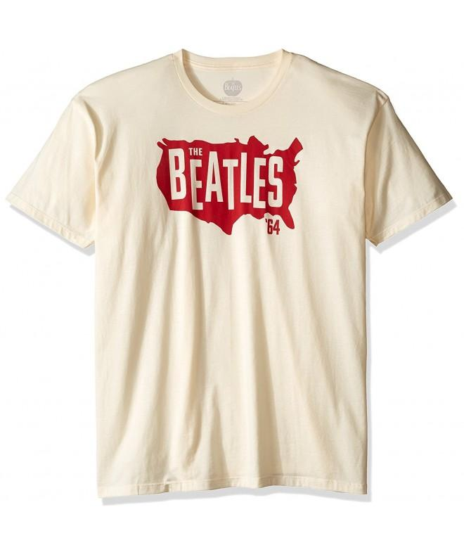 Bravado T Shirt 18 T Shirt White XX Large