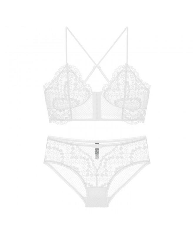MY AGLAIA Closure Bralette Bralet