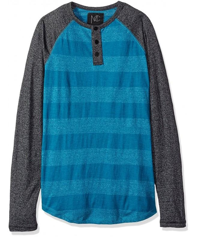 Modern Culture Chain Henley Large
