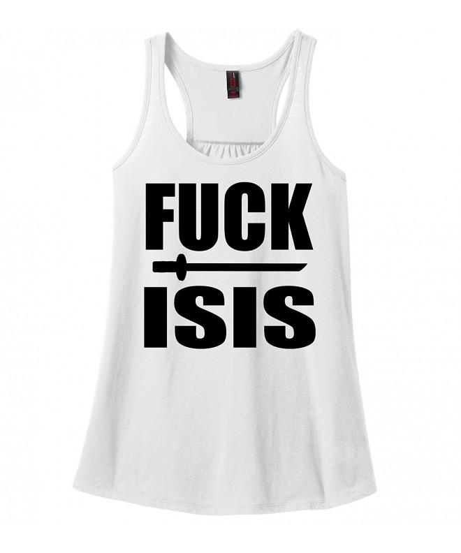Comical Shirt Ladies Terrorism Political