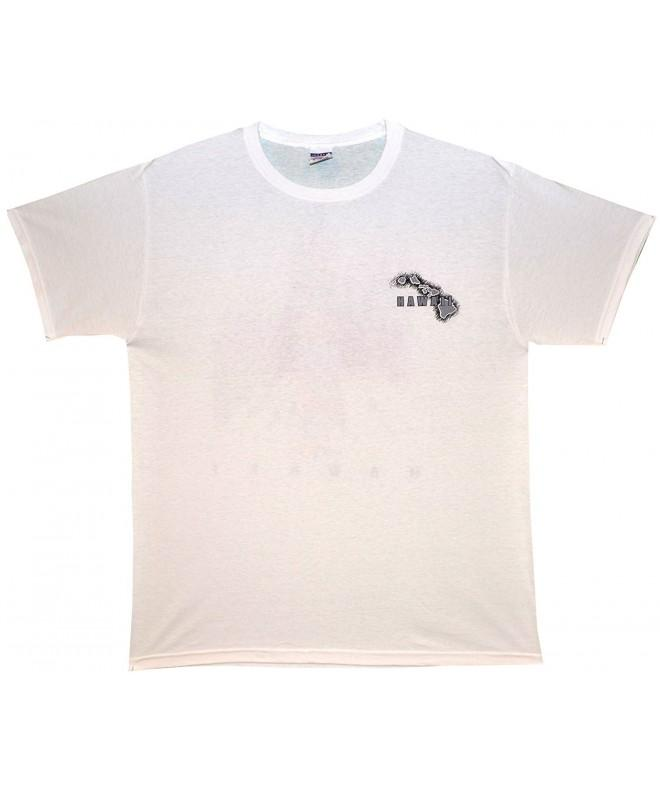 RJC Island Hawaii Pre Shrunk T shirt