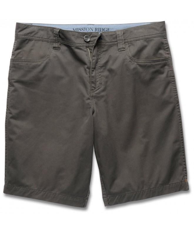 Toad Co Mission Ridge Short