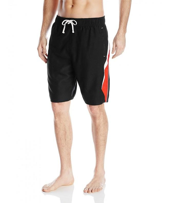 Balboa Splice Trunks Black Large