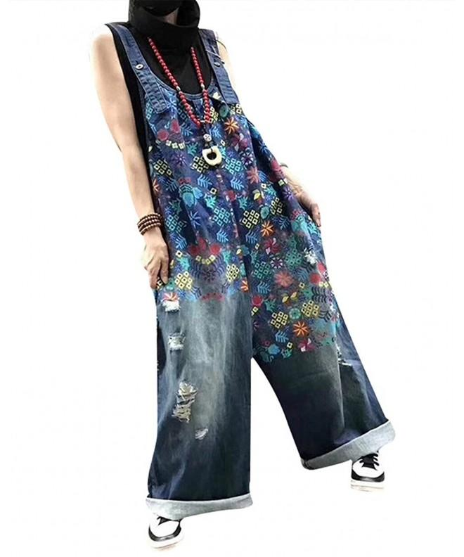Duberess Rompers Overalls Leisure Jumpsuit