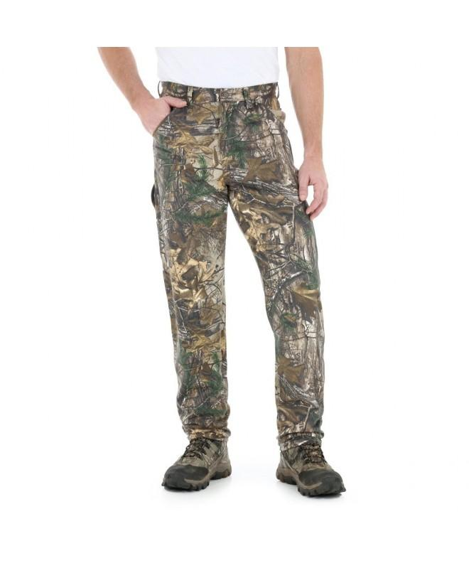 Wrangler ProGear Pocket Hunter Realtree