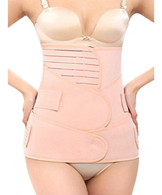Postpartum Section Corset Recovery Postnatal Shapewear