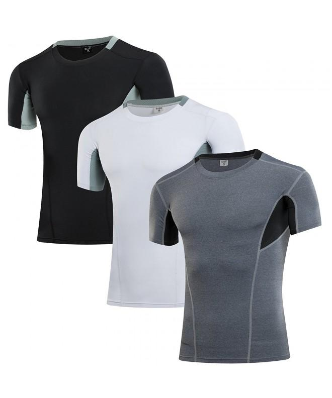 EMY Compression Shirt Short Sleeves