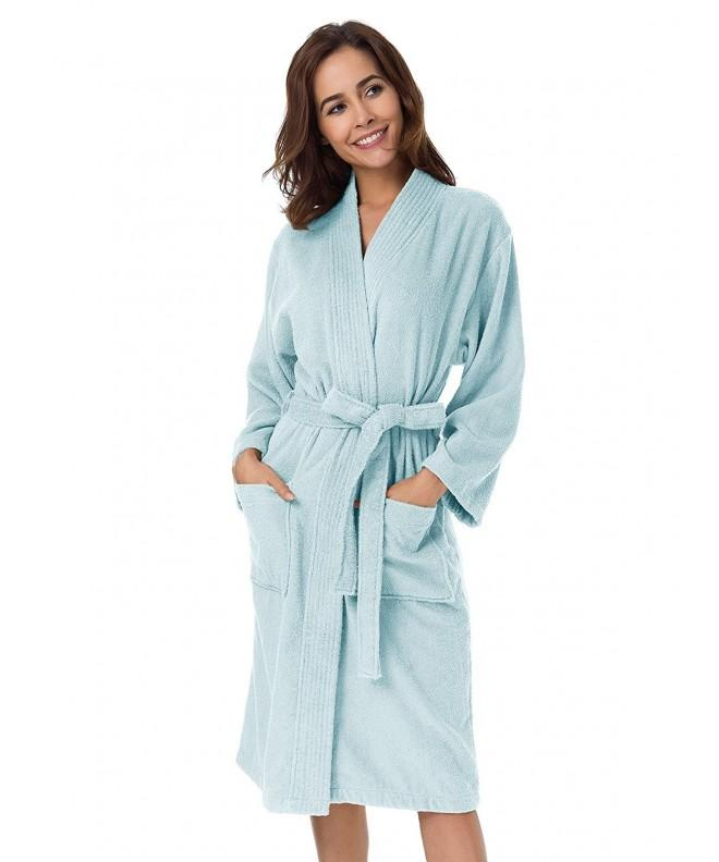 SIORO Lightweight Nightgown Sleepwear Loungewear