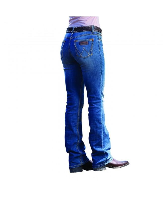 Wrangler Retro Mae Dallas Jean