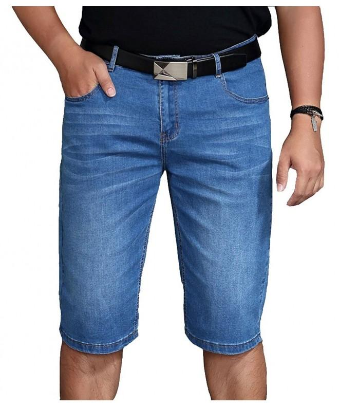 Allonly Stylish Casual Relaxed Stretch