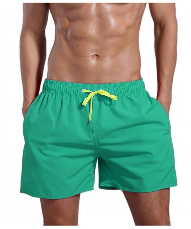 ORANSSI Quick Trunks Bathing Shorts