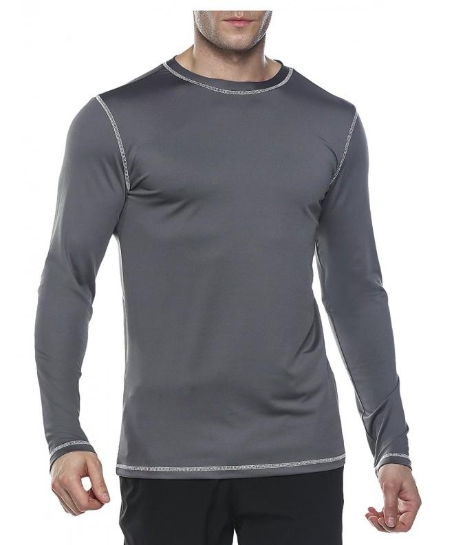 Coofandy Quick Dry Guard T Shirts Long Sleeve
