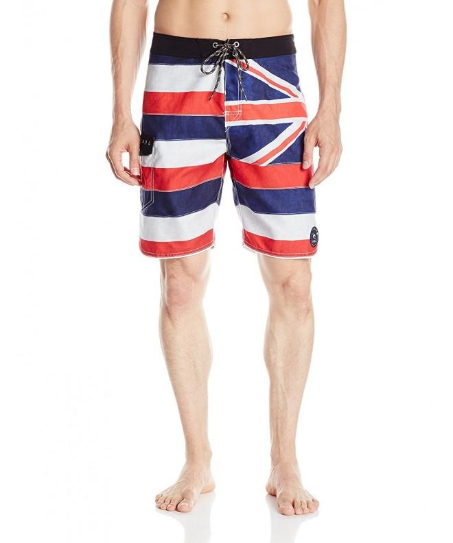 Rip Curl Mens Hawaii Boardshort