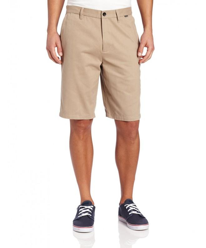 Hurley Mens Trouser Walkshort Storm