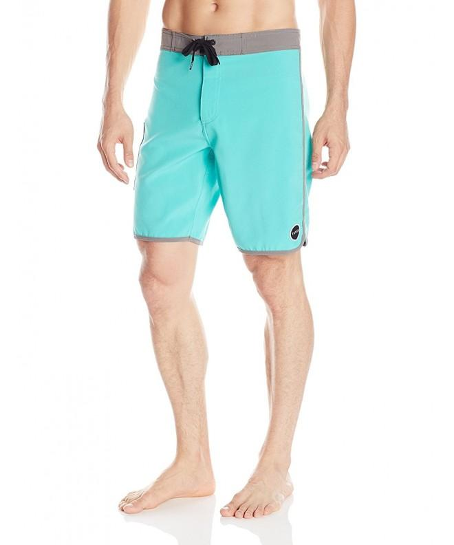 Tavik Young Stash Boardshort Chlorine