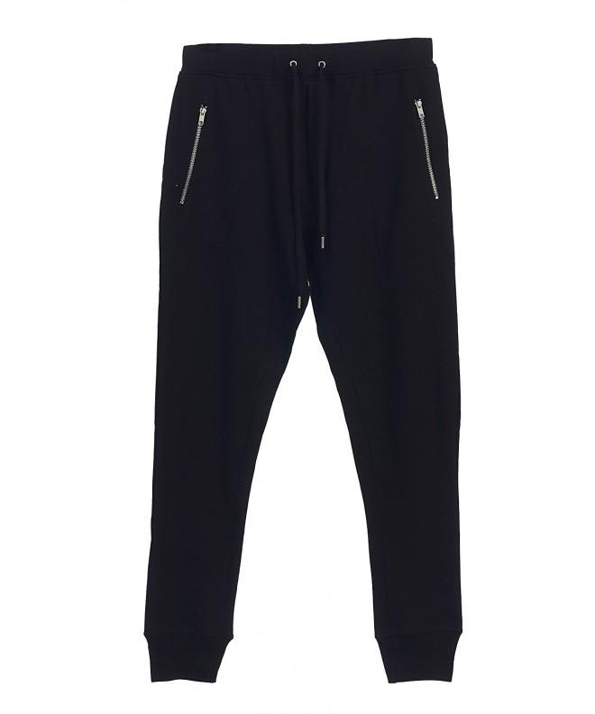 Gioberti French Terry Jogger Pants