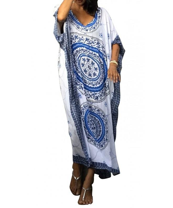 Rbwinner Womens African Dashiki Bathing