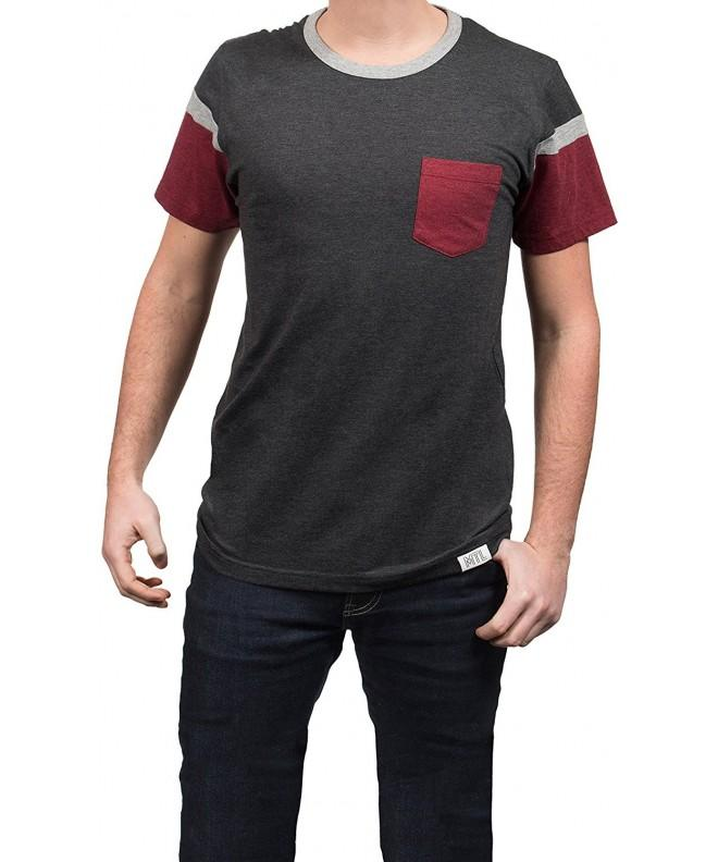 MTL Piece Sleeve Pocket RED