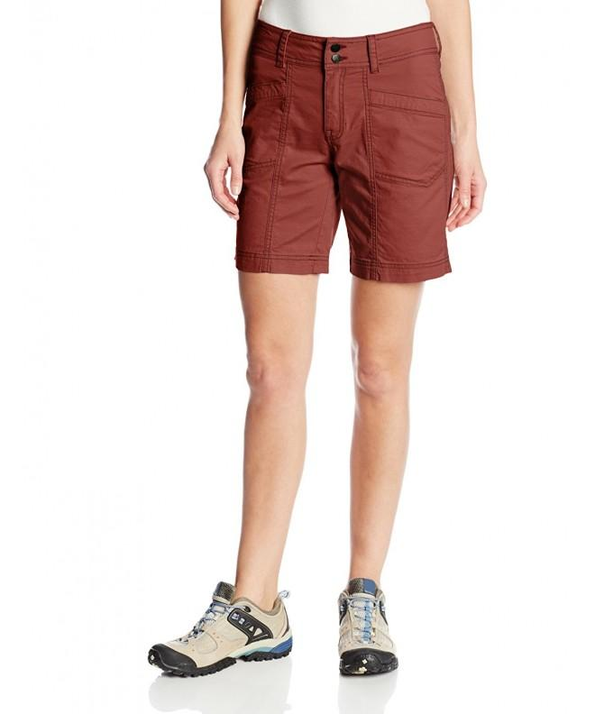 Royal Robbins Womens Shorts Santa