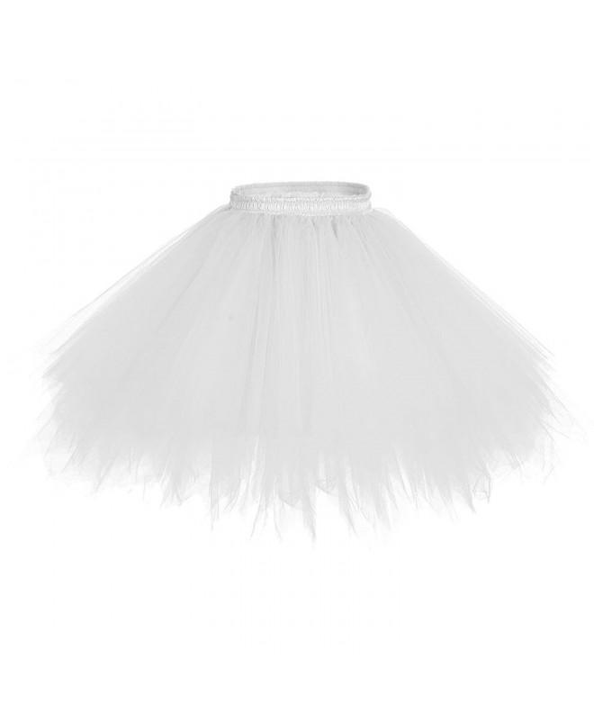 DYS Womens Length Petticoat Ballet