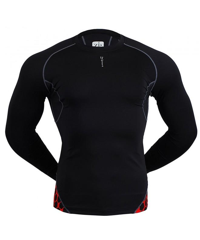 Zipravs Womens Running compression garments