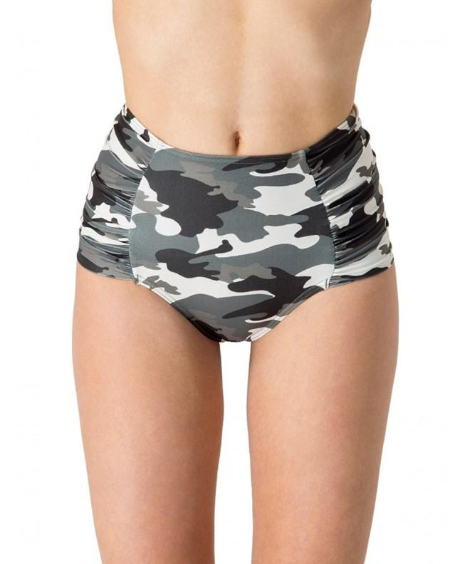 Sheridyn Swim Womens Camouflage X Small