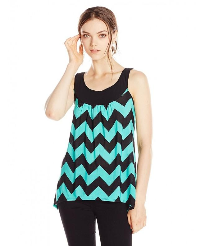 Star Vixen Womens Chevron X Large