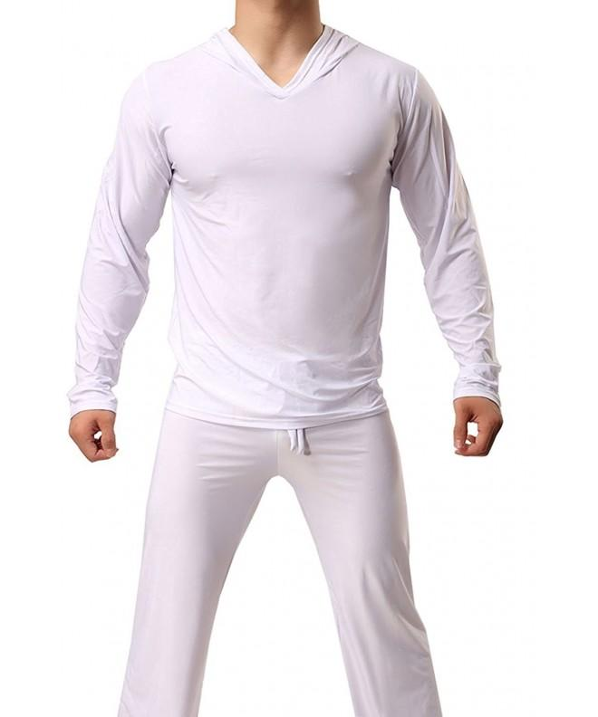 Mendove Lounge Sleeve Pajamas Pants