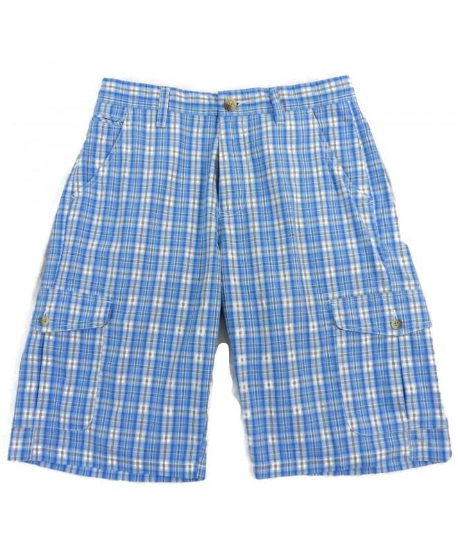 Age Wisdom Regular Shorts Cotton