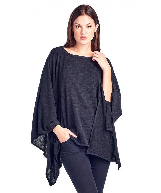 Modern Kiwi Sweater Caftan Size