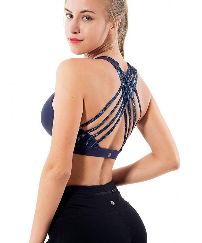 Queenie Ke Womens Support Strappy