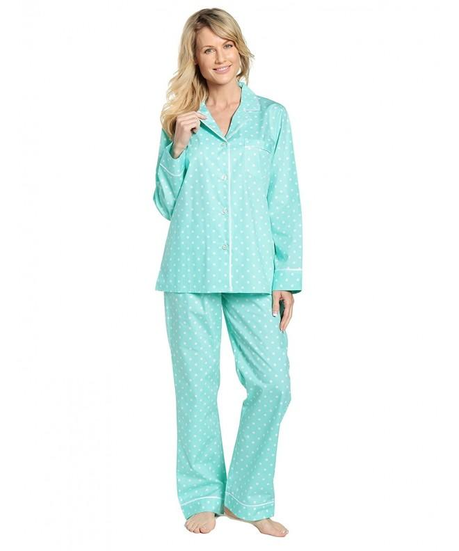 Noble Mount Womens Cotton Sleepwear