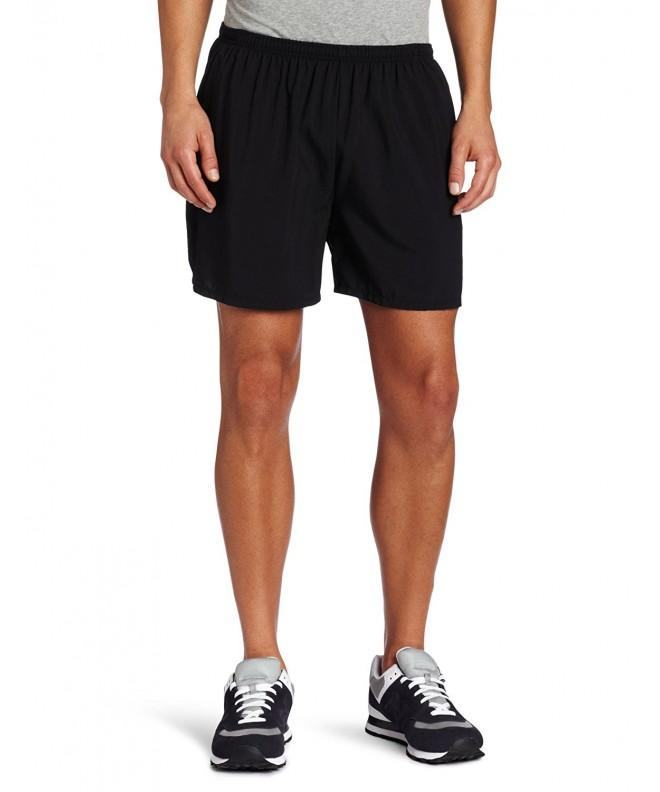 Soffe Performance Short Black Medium