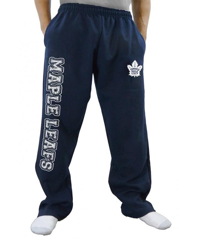 Calhoun Toronto Maple Leafs Sweatpants