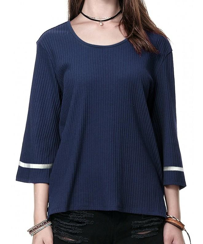 Regna everyday medium striped sweater