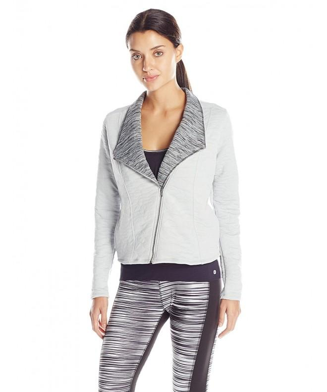 Soybu Womens Jett Jacket Medium