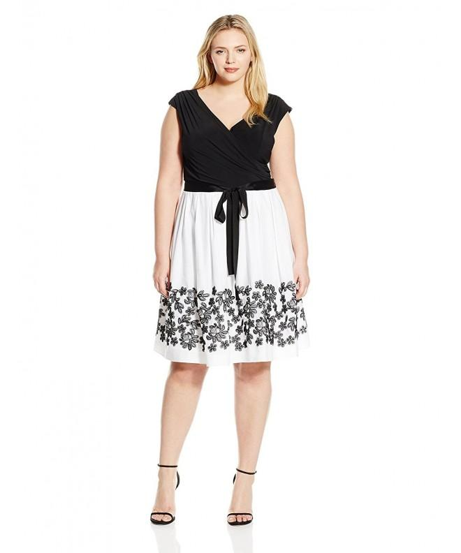 S L Fashions Womens Reorder Embroided