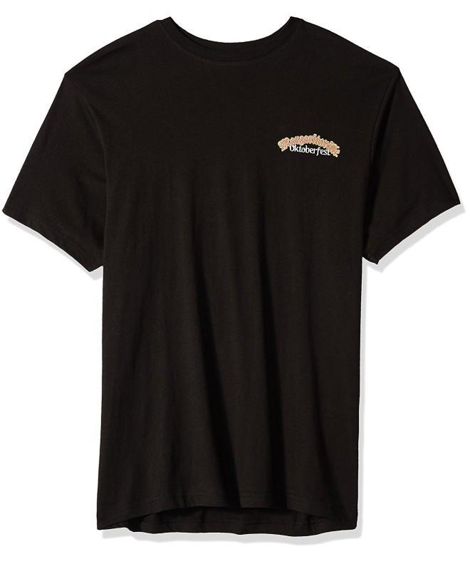 Margaritaville Sleeve Oktoberfest T Shirt X Large