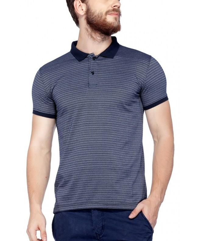 Tinted Mens Matty Polo T Shirt