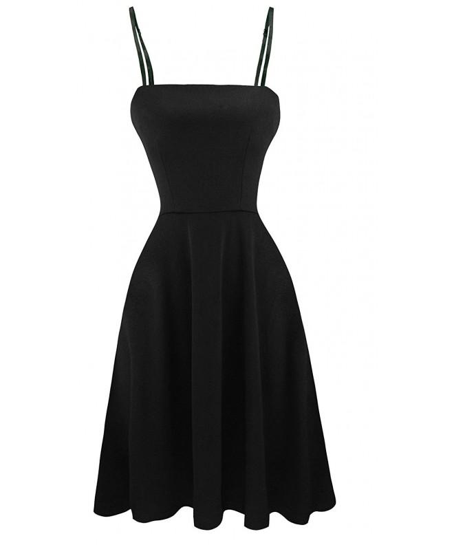 Heloise Womens Pleated Cocktail Spaghetti