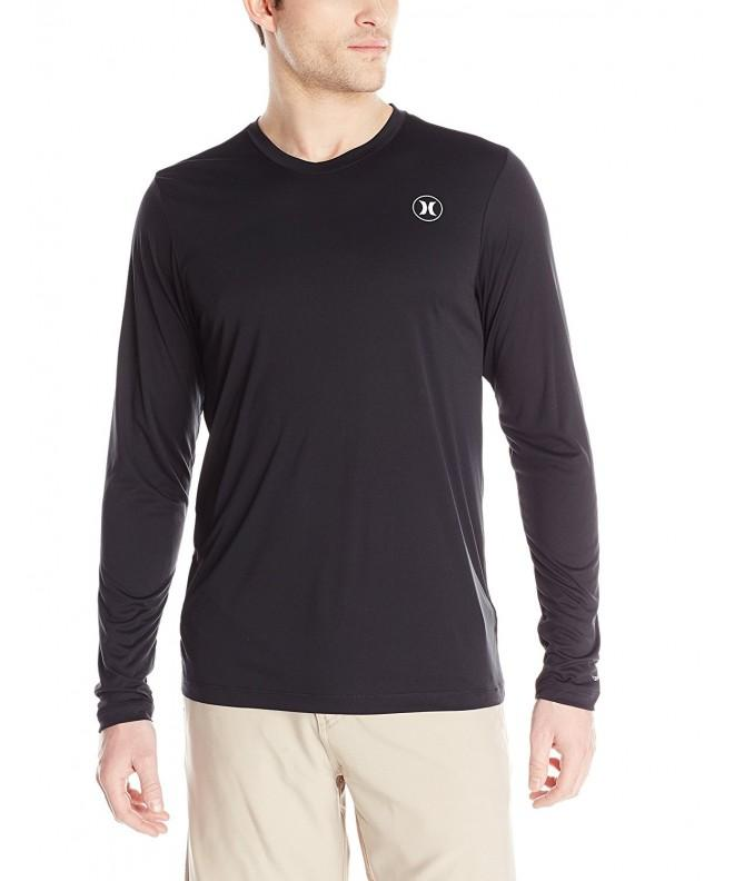 Hurley Dri Fit Sleeve Shirt XX Large