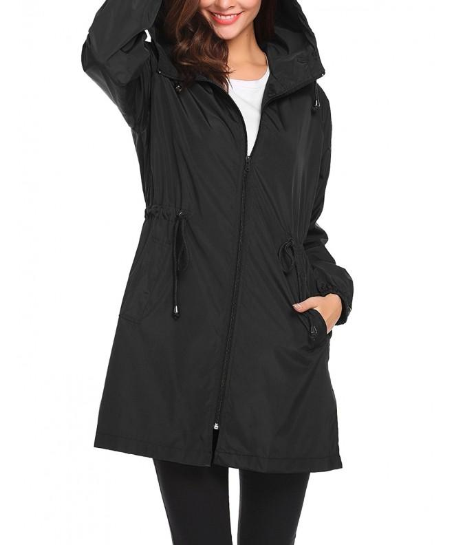 Pasttry Raincoats Rainproof Windproof Lightweight