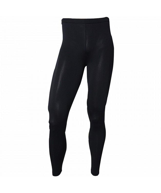 Thermal Underwear Tights Leggings Compression