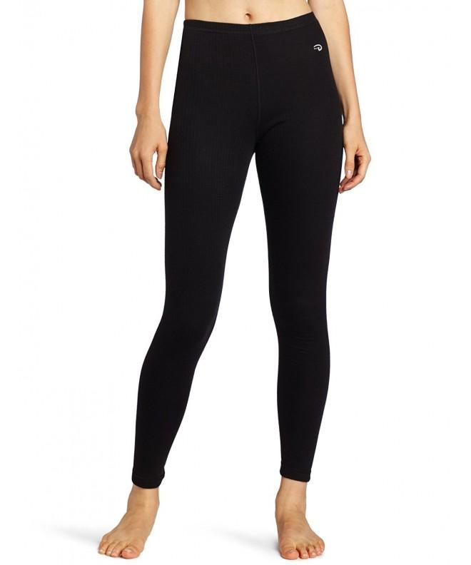 Duofold Womens Wicking Thermal Leggings