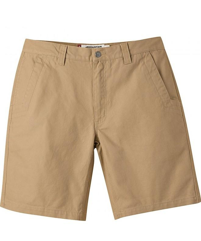 Mountain Khakis Original Shorts Yellowstone