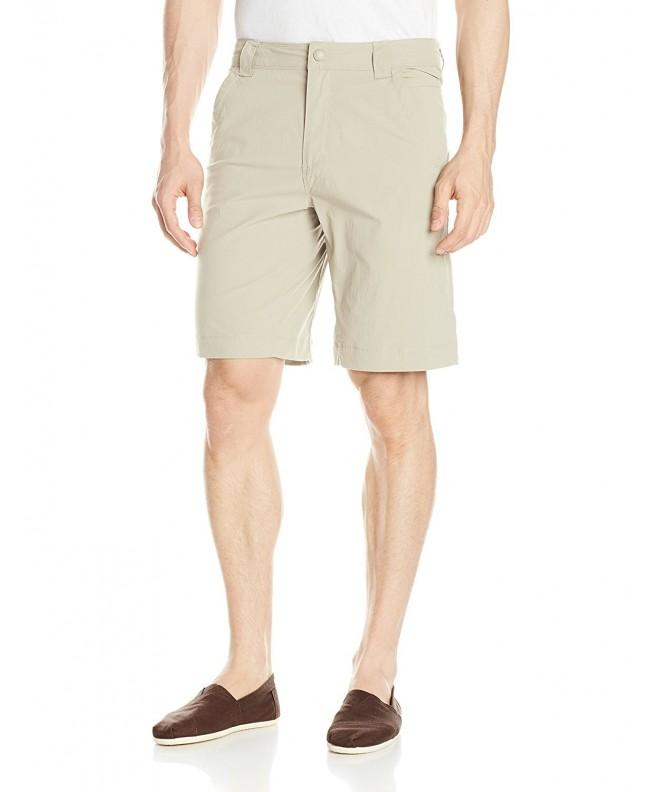 Royal Robbins Traveler Stretch Shorts