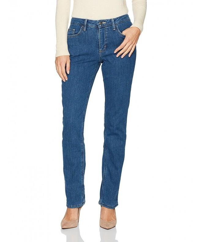 Riders Lee Indigo Womens Straight