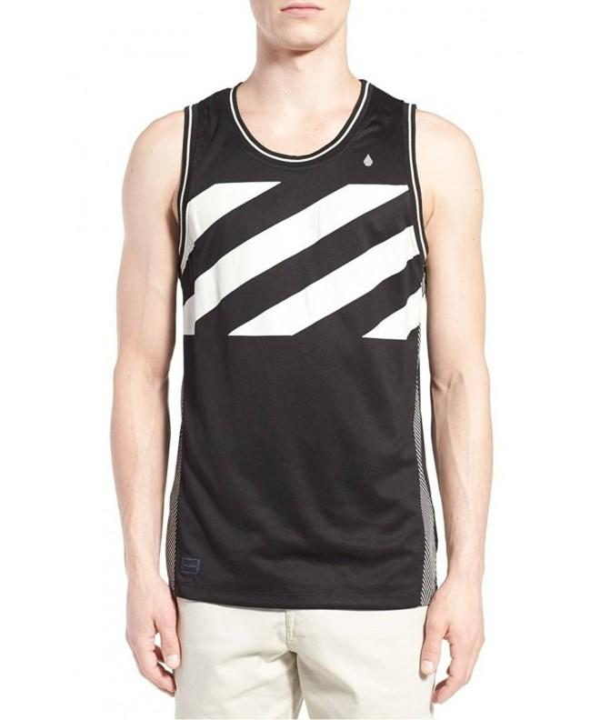 Volcom Mens Striver Mesh Medium