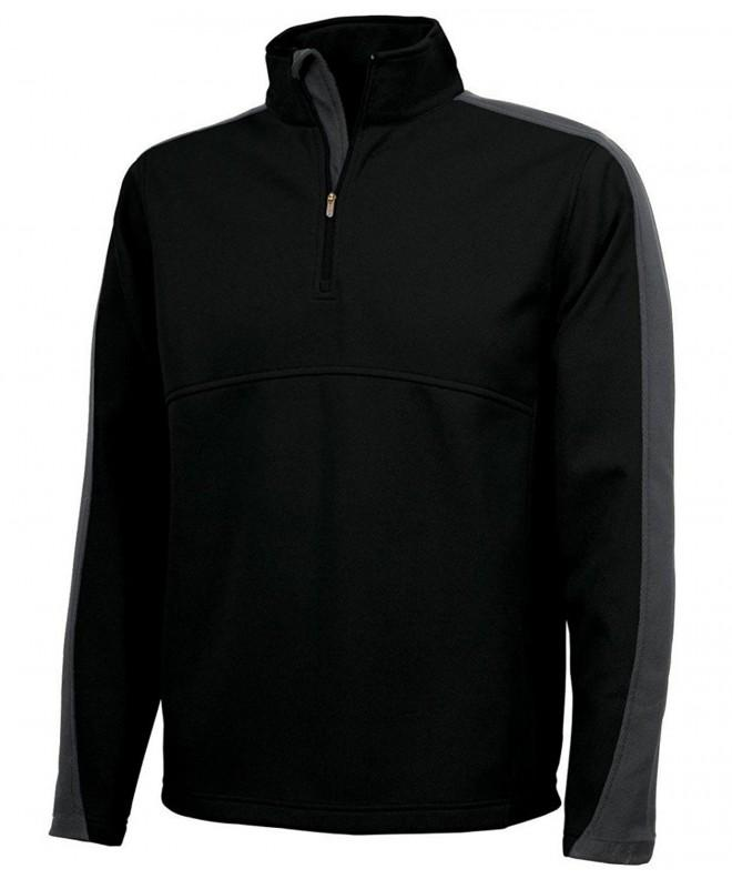 Charles River Apparel Wicking Pullover